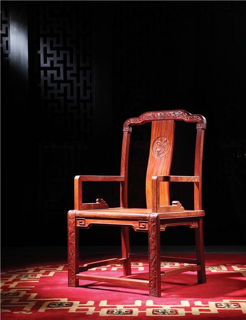 论新中式家具的设计与创新